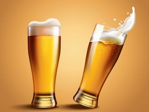 アルコールの分解時間について