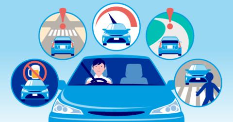 運転時に活用したいアンガーマネジメントとは?