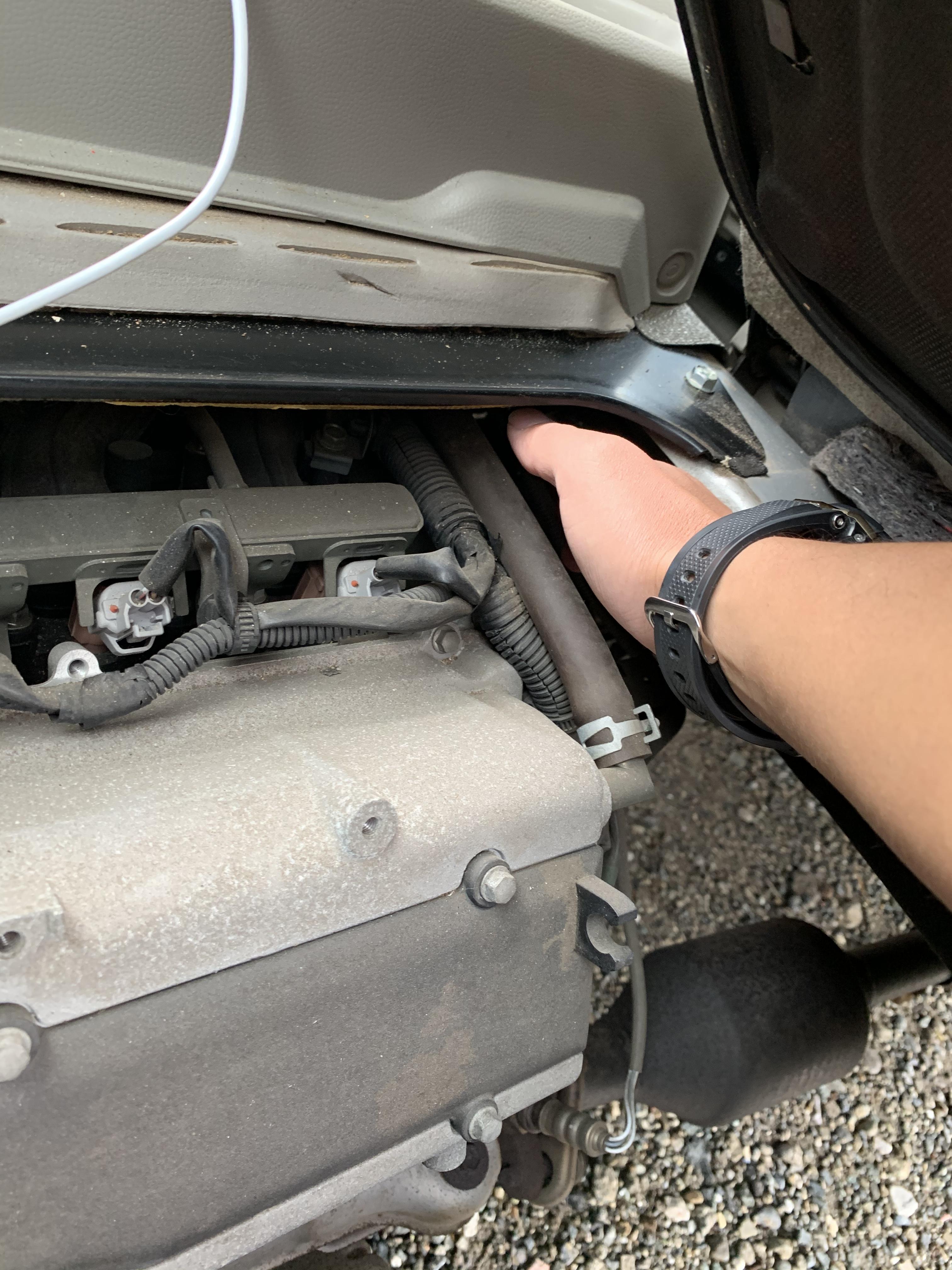 事故を防ぐために一番のパートナーである車両を大切に。